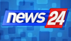 News 24 në Youtube